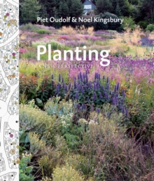 Planting a New Perspective, Hardback Book