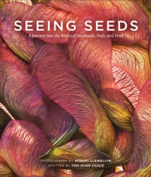Seeing Seeds, Hardback Book