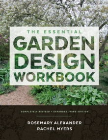 The Essential Garden Design Workbook, Hardback Book