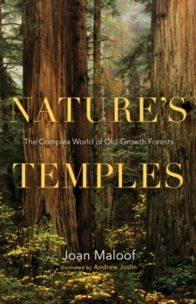 Nature's Temples, Hardback Book