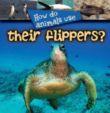 How Do Animals Use... Their Flippers?, PDF eBook