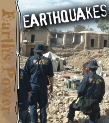 Earthquakes, PDF eBook