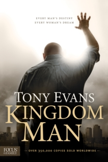 Kingdom Man, EPUB eBook