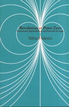 Revolution At Point Zero, Paperback / softback Book