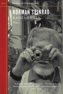 Raising Hell : Plus..., Paperback Book