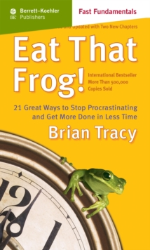 Eat That Frog! c.21, PDF eBook