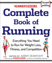 Runner's World Complete Book of Running, EPUB eBook