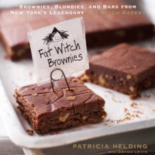 Fat Witch Brownies, Hardback Book