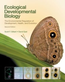 Ecological Developmental Biology, Paperback / softback Book