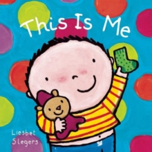 This Is Me, Hardback Book
