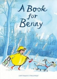 A Book for Benny, Hardback Book