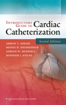 Introductory Guide to Cardiac Catheterization, Paperback Book