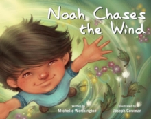 Noah Chases the Wind, EPUB eBook