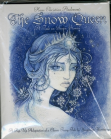 The Snow Queen : A Pop-Up Adaption of a Classic Fairytale, Hardback Book