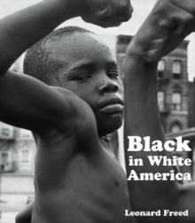 Black in White America, Hardback Book