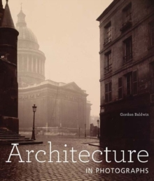 Architecture in Photographs, Hardback Book