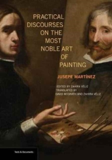 Practical Discourses on the Most Noble Art of Painting, Paperback / softback Book