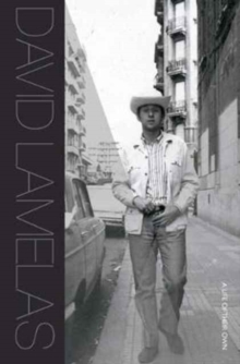 David Lamelas - A Life of Their Own, Hardback Book