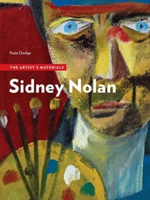 Sidney Nolan - The Artist's Materials, Paperback / softback Book