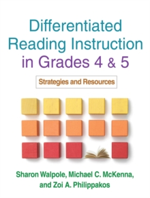 Differentiated Reading Instruction : Strategies for the Primary Grades, EPUB eBook