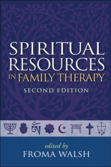 Spiritual Resources in Family Therapy, Second Edition, Paperback Book