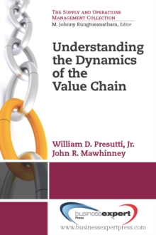 Understanding the Dynamics of the Value Chain, EPUB eBook
