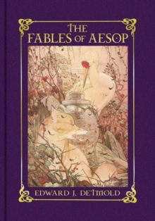 The Fables of Aesop, Hardback Book