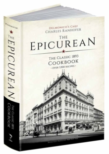 Epicurean : A Facsimile of the Original 1893 Edition, Hardback Book