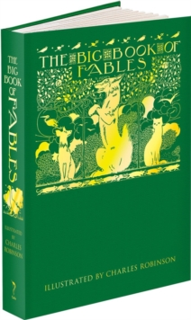 The Big Book of Fables, Hardback Book