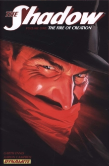 The Shadow Volume 1: The Fire of Creation, Paperback Book