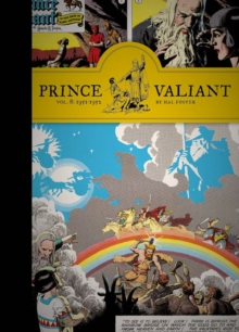Prince Valiant Vol.8: 1951-1952, Hardback Book