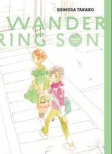 Wandering Son Volume 8, Hardback Book