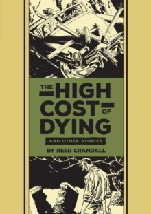The High Cost Of Dying & Other Stories, Hardback Book