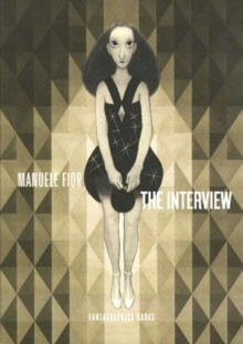 The Interview, Hardback Book