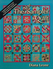 The New Sampler Quilt, PDF eBook