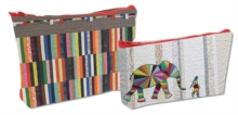 Elephant and I - Eco Pouch Set, General merchandise Book