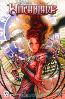 Witchblade Volume 7, Paperback Book