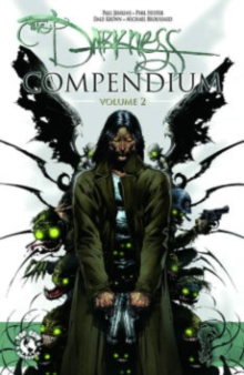 The Darkness Compendium Volume 2, Paperback Book
