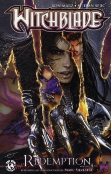 Witchblade Redemption Volume 4, Paperback Book