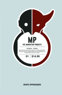 The Manhattan Projects Volume 1: Science Bad, Paperback Book