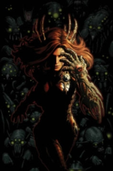 Witchblade: Rebirth Volume 4, Paperback Book