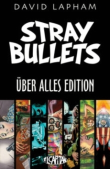 Stray Bullets Uber Alles Edition, Paperback / softback Book