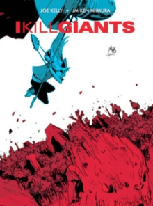 I Kill Giants Fifth Anniversary Edition TP, Paperback Book