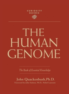 Curiosity Guides: The Human Genome, EPUB eBook