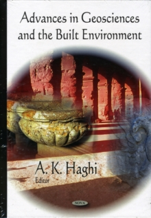 Advances in Geosciences & the Built Environment, Hardback Book