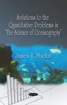 Solutions to the Quantitative Problems in, Paperback / softback Book