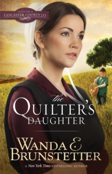 The Quilter's Daughter, EPUB eBook
