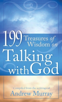 199 Treasures of Wisdom on Talking with God, EPUB eBook