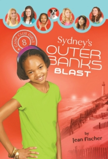 Sydney's Outer Banks Blast, EPUB eBook