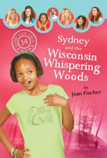 Sydney and the Wisconsin Whispering Woods, EPUB eBook